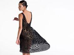 Finally, a 3D-Printed Dress /;?