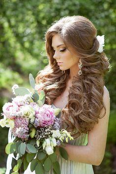 Прическа и макияж - Эль Стиль, Свадебные причёски и макияж, Украшения на свадьбу