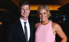 Top 10 Famous New Zealand Cricketers With Their Beautiful Wives | New Ze...