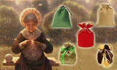 Мудрая волшебница приготовила подарок для каждого. Что же досталось вам?