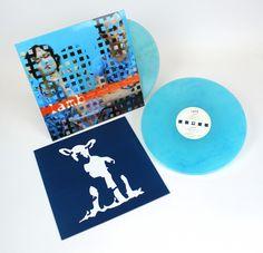 'What Sound' vinyl reissue | LAMBLAMB