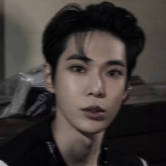 doyoung icon You Scare Me, Nct Doyoung, Mark Nct, Pretty Baby, Taeyong, Boyfriend Material, K Idols, Jaehyun, Nct Dream