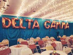 Delt Gamma Theta Chapter