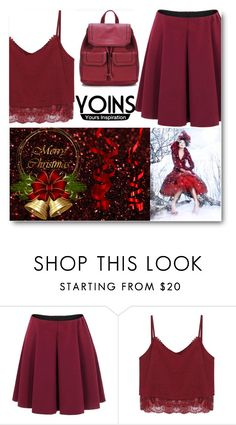 """""""Yoins #21/2"""" by soofficial87 ❤ liked on Polyvore featuring yoins, yoinscollection and loveyoins"""