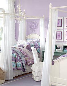 grace wants purple
