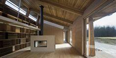 traverso-vighy Architetti, Alessandra Chemollo · Corte Bertesina