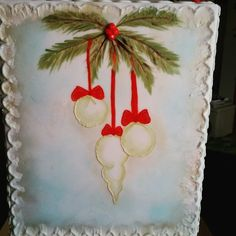 Torte dipinte