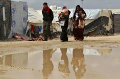 Syria Has a Massive Rape Crisis  All across the war-torn country, regime soldiers are said to be sexually violating women and men from the opposition, destroying families and, in some cases, taking lives.