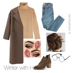 """""""Bts Inspired outfits"""" by jungkookwifeuoml on Polyvore featuring The Kooples, Everlane and Lime Crime"""