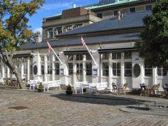 """Lunchrestaurant """"Lumskebugten"""", Copenhagen"""