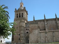 Cáceres  Catedral de Coria