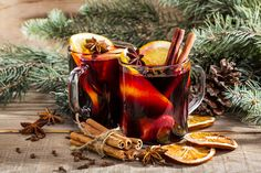 Quick and easy recipe for mulled wine. Making mulled wine from scratch is easy simply. This is sure to go down a treat with friends. For the full effect serve with a cinnamon stick in each glass. Bottle SPAR Red Wine 50ml brandy 2 tbsp sugar 2 clementines or small oranges cloves, cinnamon, nutmeg cinnamon sticks to serve Mulled Wine Spices, Warm Wine, Crock Pot Corn, Enchilada Casserole Beef, Vegetarian Crockpot Recipes, Healthy People 2020 Goals, Holiday Dinner, Winter Holiday, Drink