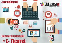 GİLT Akademi' 15 İnternet Sektörünü Bir Araya Getiriyor