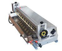 Tela máquina de pegar, Manual máquina de encolado para el libro de tapa dura https://app.alibaba.com/dynamiclink?touchId=60580379542