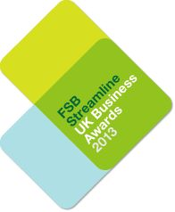 The FSB Streamline Business Awards celebrate the successes within the UK's small to medium sized business community.