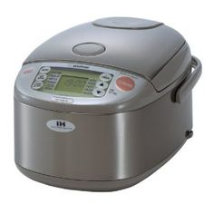 If I hadn't seen it for myself, I would have not believed it.  This is the best rice cooker on the planet.
