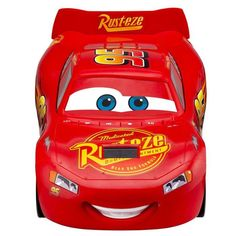 CD-Player, Vroombox im Cars Lightning-McQueen-Design Radios, Flash Mcqueen, Spiderman, Cd Audio, Lightning Mcqueen, Mc Queen, Cars, Minions, Biscuit