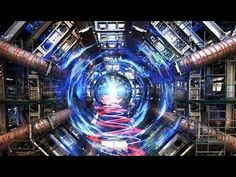 """THE NEW WORLD ORDER TO COME"" CERN Opening The ABYSS with ANTHONY PATCH!"
