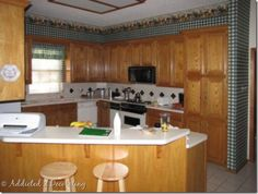 John  Alices Kitchen