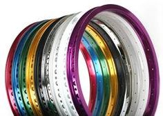 The Proper Magnalite Rim is a Lightweight, double wall, internally drilled aluminium rim available in loads of different colours. What...