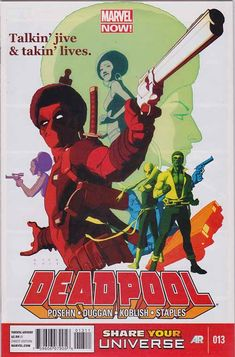 Another 'lost' Deadpool issue...this one from the '70s! Deadpool hits the streets with Power Man & Iron Fist!   #deadpool #powerman #ironfist #comicbooks #marvelcomics