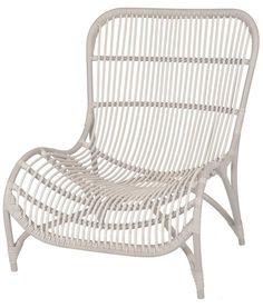 Maya Easy Chair - Outdoor - Browse By Category Indoor Outdoor Furniture, Outdoor Chairs, Outdoor Decor, Globe West, Hampton Garden, Small Furniture, Occasional Chairs, Backyard Landscaping, The Hamptons