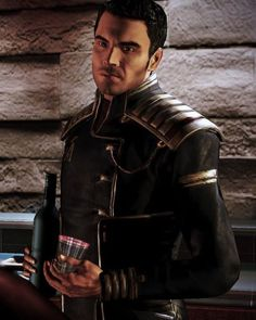 The Gallery of Mass Effect | Facebook