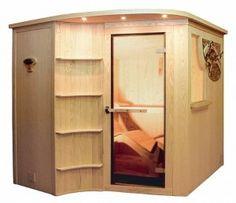 Sauna finlandese Auki by Emoplast  http://www.emoplastsaune.com/saune-finlandesi/saune-di-serie/