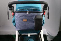 million baby stroller accessories -- stroller organizer
