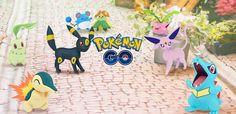 Você não é o único com problemas para entrar no Pokémon Go - http://www.showmetech.com.br/voce-nao-e-o-unico-com-problemas-para-entrar-no-pokemon-go/