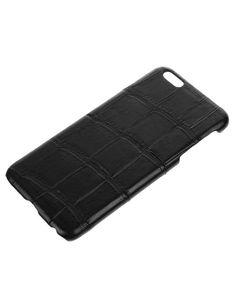 iPhone 6S /6  Case Alligator Black
