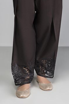 Fashion Pants, Baroque, Trousers, Fabric, Cotton, Collection, Dresses, Design, Pants
