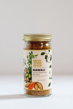 Spices Packaging, Honey Packaging, Food Packaging Design, Packaging Design Inspiration, Brand Packaging, Product Packaging, Spice Labels, Jar Labels, Bottle Labels
