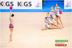 Group Italy, World Cup (Pesaro) 2011