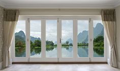 There are so many reasons why people might require the services of the window replacement Santa Cruz in their homes, offices, shops etc. Thick Curtains, Cool Curtains, Hanging Curtains, Window Curtains, Blackout Curtains, Cheap Windows, Big Windows, Blinds For Windows, Blackout Shades