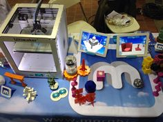 From Deborah Weinswig: 3D printing is becoming the norm of everyday living. The app morphi enables you to design in 3D on iPad in minutes!