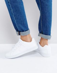 Nike Court Royale Trainers In White