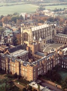 Where Kings & Prime Ministers and world leaders are educated. Prince Charles, Princes William and Harry and Sir Winston Churchill.................. Eaton College - Berkshire - England William Waynflete was pointed provost of Eaton by Henry VI in 1441