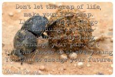 DONT LIVE A CRAP LIFE