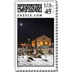 http://www.zazzle.com/moon_over_hydro_elecrtic_plant_sioux_falls_sd_gift_postage-172162646077738580?rf=238222133794334761 $19.95 #Sioux #Falls