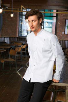 Retrouvez toute la collection Urban Chef sur votre boutique en ligne http://www.bragard.fr