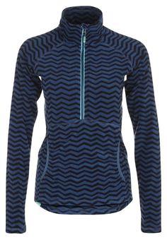 Roxy CASCADE - Fleece trui - ensign blue - Zalando.nl