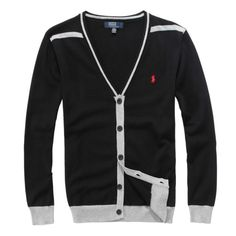 Ralph Lauren Mens Bolero Sweater