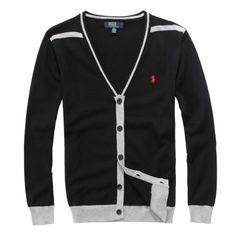 Ralph Lauren Mens Bolero Sweater