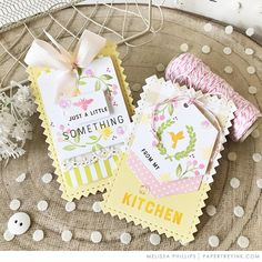 40 Trendy Birthday Presents Homemade Creative Crafts Birthday Greetings For Mother, Tiny Tags, Birthday Presents, Birthday Tags, Birthday Crafts, Christmas Tag, Card Tags, Creative Crafts, Paper Crafts
