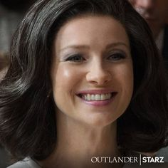 A woman who can hold her own in any century. Claire's story continues in Outlander, premiering tonight at 8PM E/P on STARZ, or watch now on the app.
