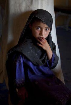 Peshawar, Pakistan. (Photo by Paula Bronstein-Getty Images