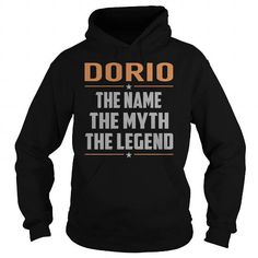 DORIO T Shirt Things I Wish I Knew About DORIO - Coupon 10% Off