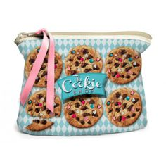 Trousse Maquillage COOKIES SHOP