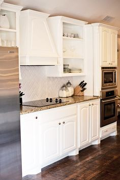 kitchen counter top designs white kitchen cabinets with granite countertops 4300